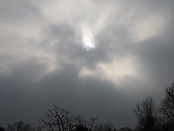 éclipse de mars 2015
