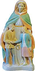 Marie qui guérit les couples