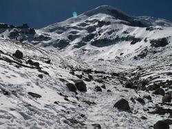 à la conquête du Chimborazo, 2