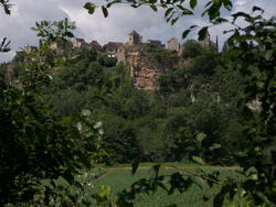 Calvignac (Lot)